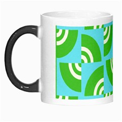 Easy Peasy Lime Squeezy Green Morph Mugs by Jojostore