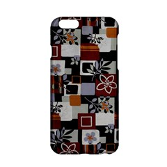 Flower 1 Apple Iphone 6/6s Hardshell Case by Jojostore