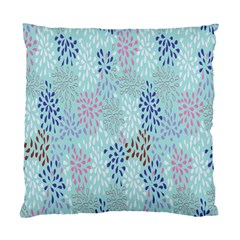 Flower Standard Cushion Case (one Side) by Jojostore