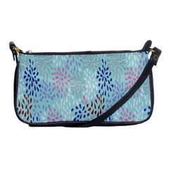 Flower Shoulder Clutch Bags by Jojostore