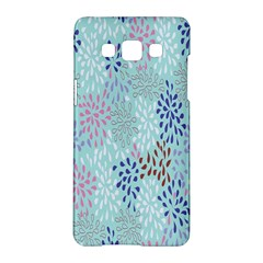 Flower Samsung Galaxy A5 Hardshell Case