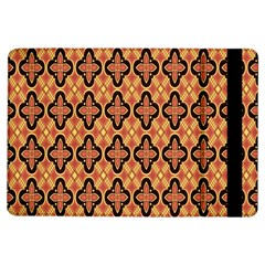 Flower Batik Ipad Air Flip by Jojostore