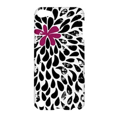 Flower Simple Pink Apple Ipod Touch 5 Hardshell Case by Jojostore