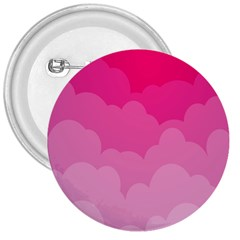 Lines Pink Cloud 3  Buttons by Jojostore