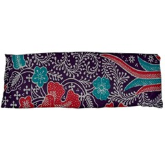 Madura Batik Body Pillow Case Dakimakura (two Sides) by Jojostore