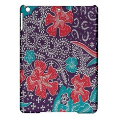 Madura Batik Ipad Air Hardshell Cases by Jojostore