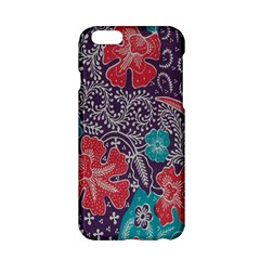 Madura Batik Apple Iphone 6/6s Hardshell Case by Jojostore