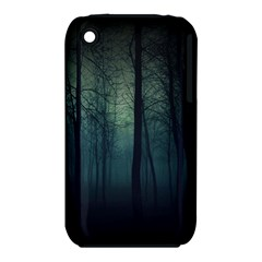 Dark Forest Iphone 3s/3gs by Brittlevirginclothing