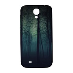 Dark Forest Samsung Galaxy S4 I9500/i9505  Hardshell Back Case by Brittlevirginclothing