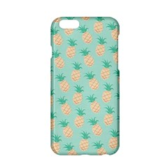 Cute Pineapple Apple Iphone 6/6s Hardshell Case by Brittlevirginclothing