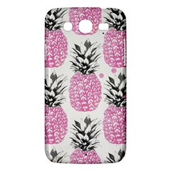 Cute Pink Pineapple Samsung Galaxy Mega 5 8 I9152 Hardshell Case  by Brittlevirginclothing