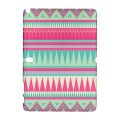 Lovely Pink Bohemian Galaxy Note 1 by Brittlevirginclothing