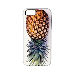 Pineapple Apple Iphone 5 Classic Hardshell Case (pc+silicone) by Brittlevirginclothing