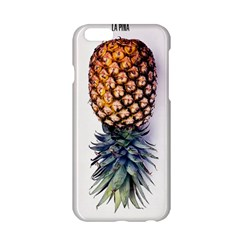 Pineapple Apple Iphone 6/6s Hardshell Case by Brittlevirginclothing