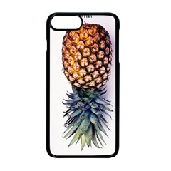 Pineapple Apple Iphone 7 Plus Seamless Case (black) by Brittlevirginclothing