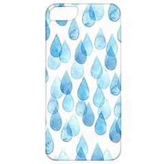 Rain Drops Apple Iphone 5 Classic Hardshell Case by Brittlevirginclothing