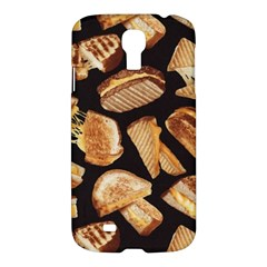 Delicious Snacks Samsung Galaxy S4 I9500/i9505 Hardshell Case by Brittlevirginclothing