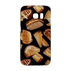 Delicious Snacks Galaxy S6 Edge by Brittlevirginclothing