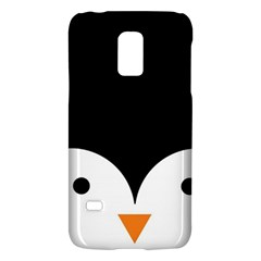 Cute Pinguin Galaxy S5 Mini