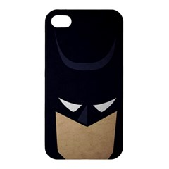 Batman Apple Iphone 4/4s Hardshell Case by Brittlevirginclothing