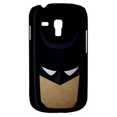 Batman Galaxy S3 Mini by Brittlevirginclothing