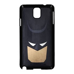 Batman Samsung Galaxy Note 3 Neo Hardshell Case (black)