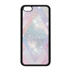 Pastel Colored Crystal Apple Iphone 5c Seamless Case (black)