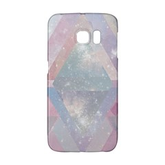Pastel Colored Crystal Galaxy S6 Edge by Brittlevirginclothing