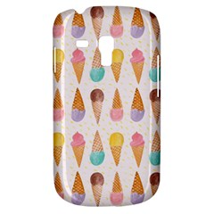 Cute Ice Cream Galaxy S3 Mini by Brittlevirginclothing