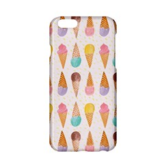 Cute Ice Cream Apple Iphone 6/6s Hardshell Case by Brittlevirginclothing