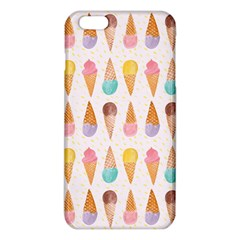 Cute Ice Cream Iphone 6 Plus/6s Plus Tpu Case