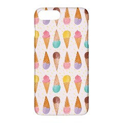 Cute Ice Cream Apple Iphone 7 Plus Hardshell Case by Brittlevirginclothing