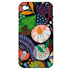 Japanese Inspired Apple Iphone 4/4s Hardshell Case (pc+silicone) by Brittlevirginclothing