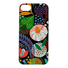 Japanese Inspired Apple Iphone 5s/ Se Hardshell Case by Brittlevirginclothing