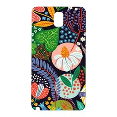 Japanese Inspired Samsung Galaxy Note 3 N9005 Hardshell Back Case by Brittlevirginclothing