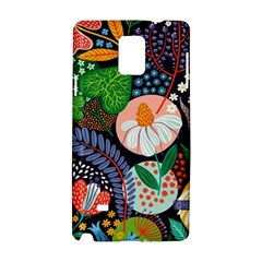 Japanese Inspired Samsung Galaxy Note 4 Hardshell Case