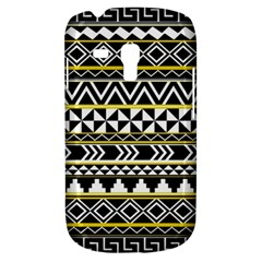 Black Bohemian Galaxy S3 Mini by Brittlevirginclothing