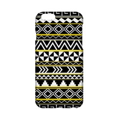 Black Bohemian Apple Iphone 6/6s Hardshell Case by Brittlevirginclothing