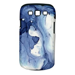 Paint In Water Samsung Galaxy S Iii Classic Hardshell Case (pc+silicone)