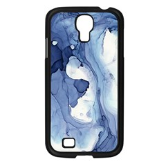 Paint In Water Samsung Galaxy S4 I9500/ I9505 Case (black) by Brittlevirginclothing