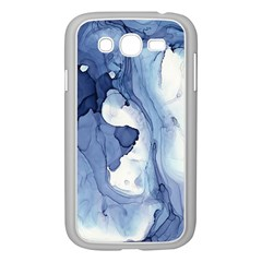 Paint In Water Samsung Galaxy Grand Duos I9082 Case (white)