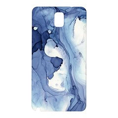 Paint In Water Samsung Galaxy Note 3 N9005 Hardshell Back Case by Brittlevirginclothing