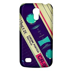 Vintage Casette  Galaxy S4 Mini by Brittlevirginclothing