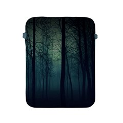 Dark Forest  Apple Ipad 2/3/4 Protective Soft Cases