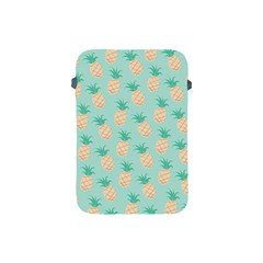 Pineapple Apple Ipad Mini Protective Soft Cases by Brittlevirginclothing