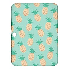 Pineapple Samsung Galaxy Tab 3 (10 1 ) P5200 Hardshell Case  by Brittlevirginclothing