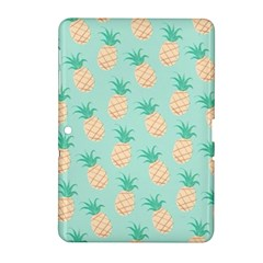 Pineapple Samsung Galaxy Tab 2 (10 1 ) P5100 Hardshell Case  by Brittlevirginclothing