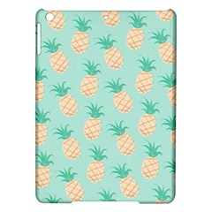 Pineapple Ipad Air Hardshell Cases by Brittlevirginclothing