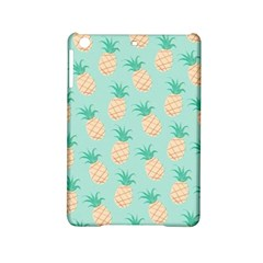 Pineapple Ipad Mini 2 Hardshell Cases by Brittlevirginclothing