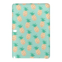 Pineapple Samsung Galaxy Tab Pro 10 1 Hardshell Case by Brittlevirginclothing